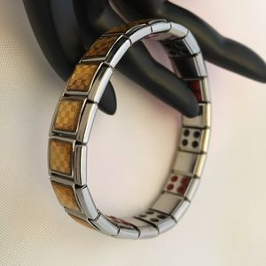 Jewelry - Bio Energy Magnetic Health Therapy Bracelet